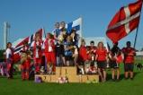 Nordisk  lag 2014